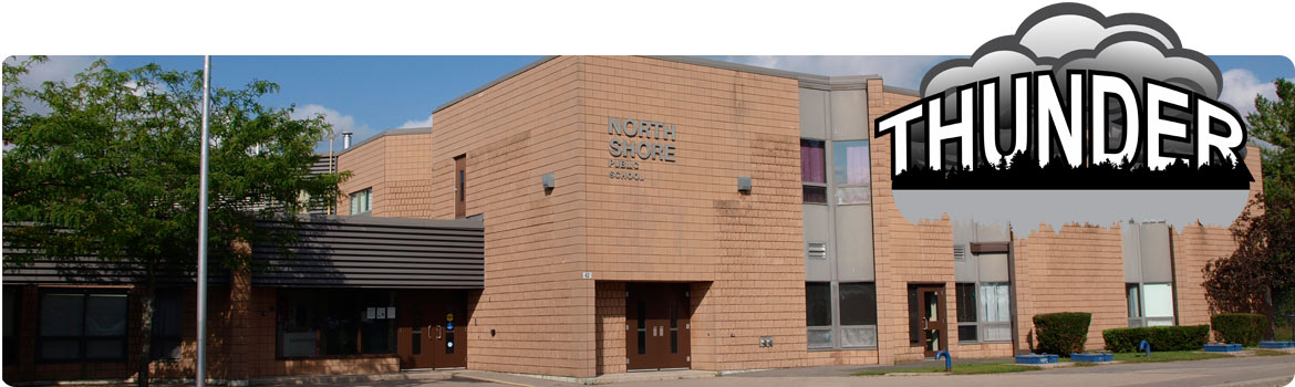 Image of front of school